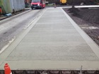 Concrete Contractors Redditch Portfolio Image 3