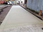 Concrete Floors Redditch Portfolio Image 4