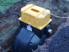 Septic Tank Installation Portfolio Image 1