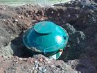 Septic Tanks Redditch Portfolio Image 1